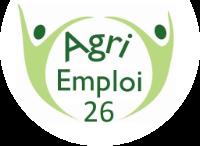 Logo Agri emploi 26